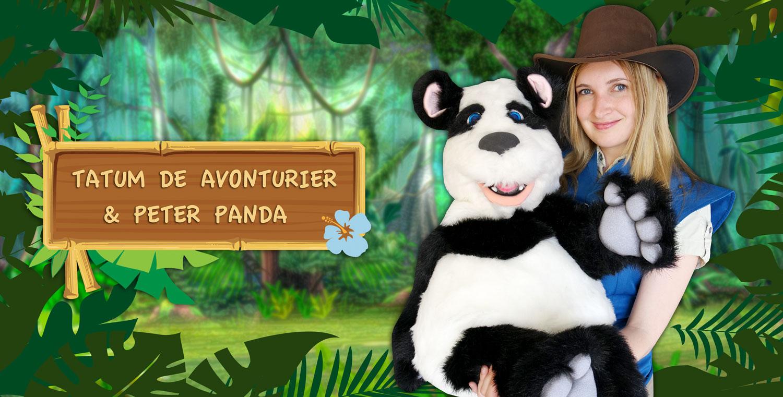 theatershows-tatum-de-avonturier-en-peter-panda