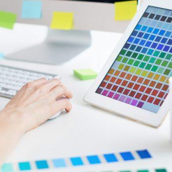 Grafische Vormgeving & Webdesign